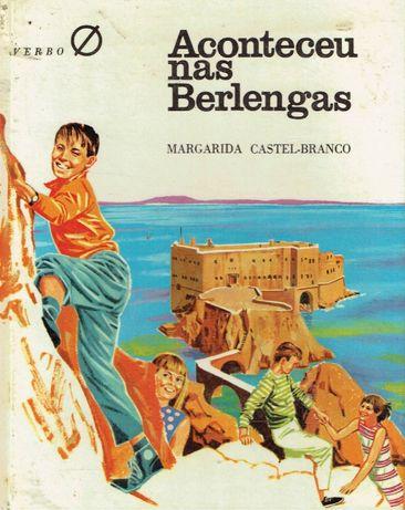 7573 - Juvenil - Colecção Biblioteca da Juventude da Verbo 4