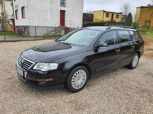 VW Passat b6 2007 rok Kombi Niemcy!!!
