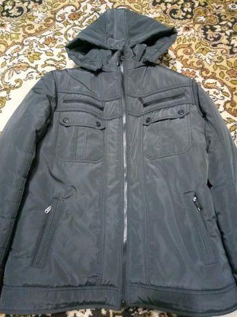 Куртка мужская демизезонная TADIS