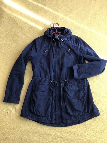 Женская легкая куртка парка George M
