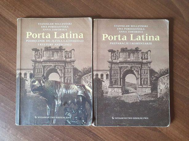 Porta Latina - Podręcznik, Preparacje i komentarze