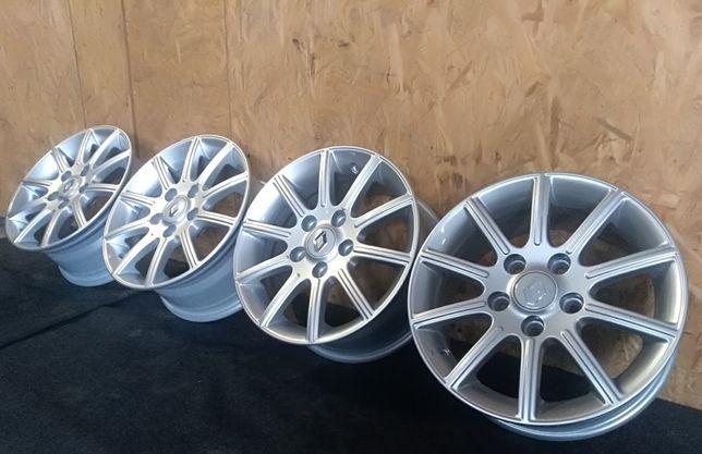 Nowe felgi Renault/Kia/Mazda/Honda/Hyundai/Toyota/Nissan 15x5x114,3
