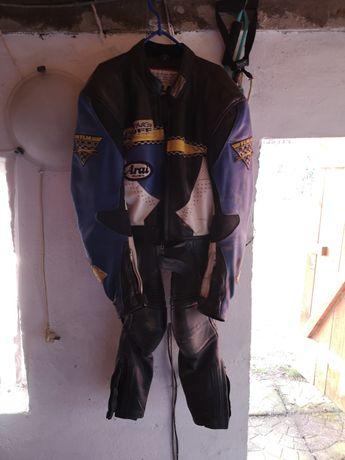 Kombinezon FLM kurtka 52 spodnie 50