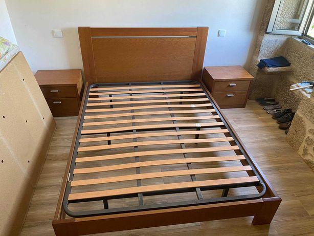 Mobília quarto casal