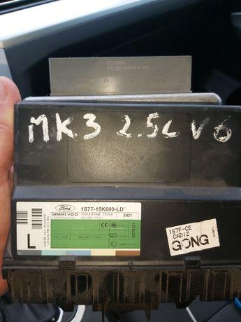 Moduł komputer mondeo mk3 2.5 V6