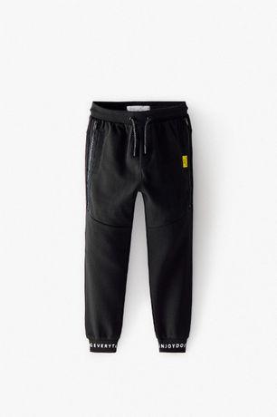 NOWE spodnie dresowe Zara 152 dla chłopca 11-12 lat