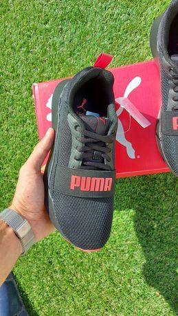 Puma Wired tamanho 37 e 37.5