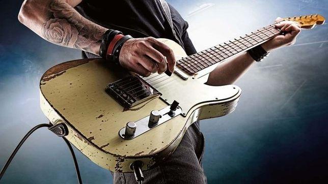 Требуется ритм-гитарист в грув/трэш метал группу!