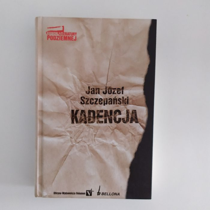 Kadencja Jan Józef Szczepański Poznań - image 1