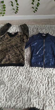 Bluzy z cool club/smyk 158 dla dziewczynki
