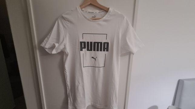 T-shirt The North Face, Puma, Levis