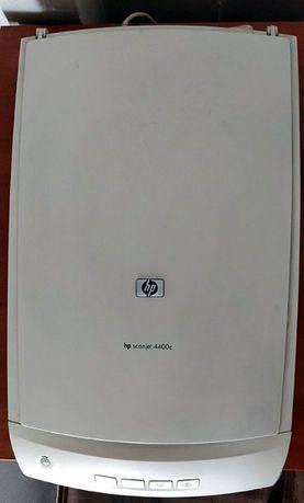 Scanner HP Scanjet 4400c