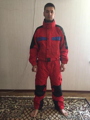 Лыжный комбинезон