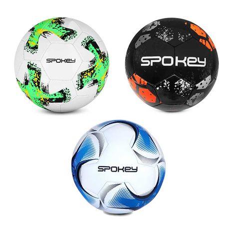 Футбольный мяч Spokey Goal размер 5 машинная сшивка