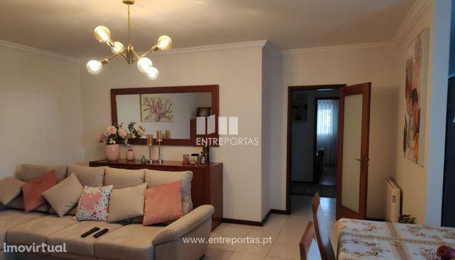 Venda de Apartamento T3 no centro de Vila do Conde