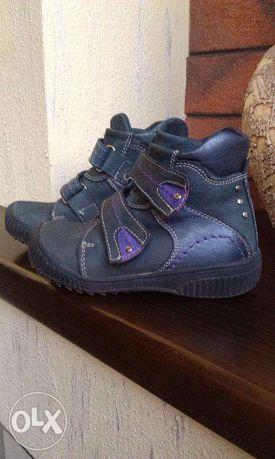 ботинки ИРБИС ( Украина)16 см по стельке