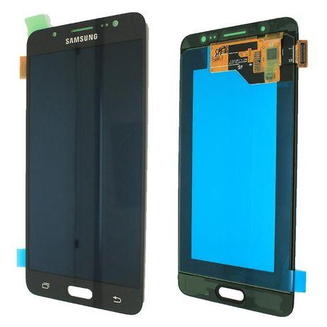 Lcd ecrã touch screen Samsung Galaxy J5 2016 J510F/N/G/Y Preto/Dourado