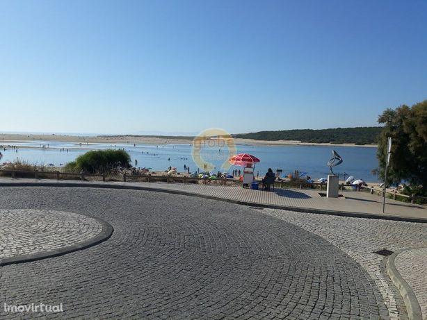 Terreno na Lagoa de Albufeira