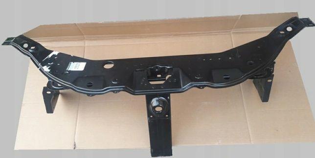 Передняя панель Renault Dokker 12-