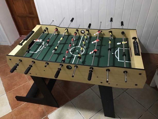 Stół do piłkarzyków, piłkarzyki
