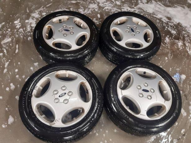Felgi aluminiowe 16 215/55 Ford
