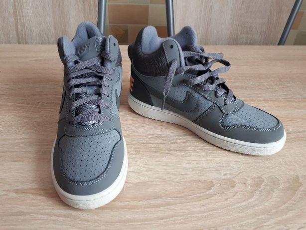 Nike Court Borough Eur 38-24 cm