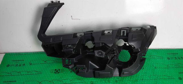 Ślizg mocowanie zderzaka BMW X3 F25 przód lewy 721