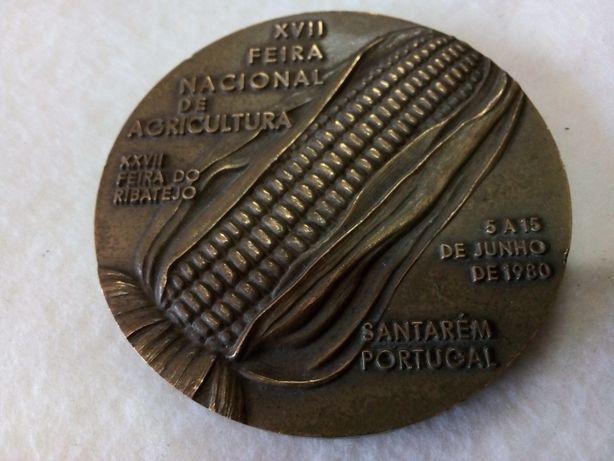 Medalhas Comemorativas -Coleções-Antiguidades-Raridades-Historia