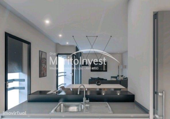 Apartamentos Novos T2 em Ermesinde