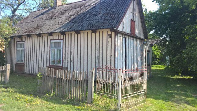 Gospodarstwo Rolne w miejscowości Żarczyce Duże