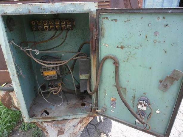 компресор чотирьох циліндровий