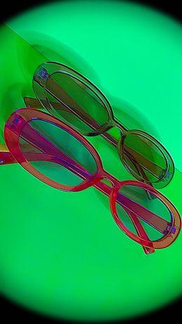Очки  женские стильные