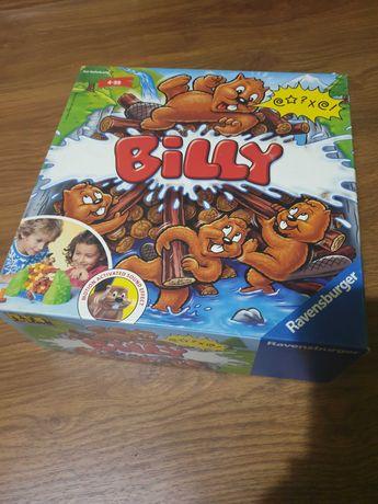 Gra zrecznosciowa  dla dzieci Billy