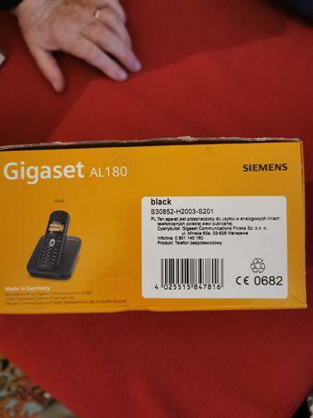 Telefon Siemens Gigaset Al 180