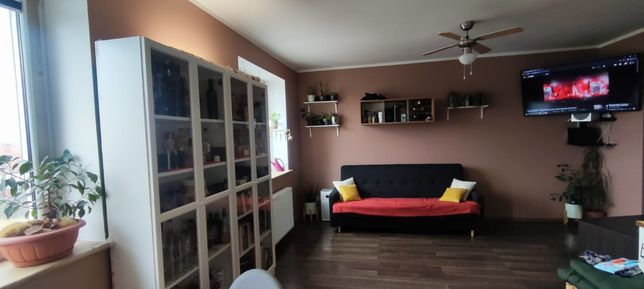 Mieszkanie 47m2  Sienkiewicza