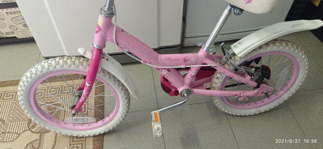 Велосипед детский Comanche