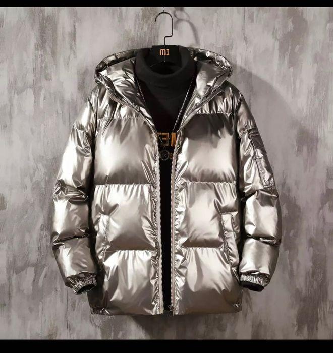 Куртка зимняя унисекс Киев - изображение 1