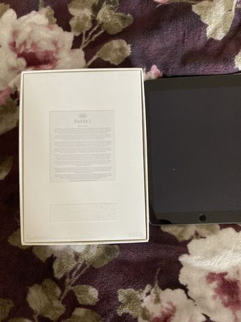 Ipad Air 2 wifi + cellular 16 Gb