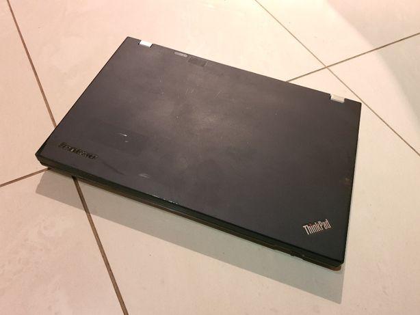 Lenovo W520 - i7-2820QM, 20GB RAM, 256GB + 1TB!
