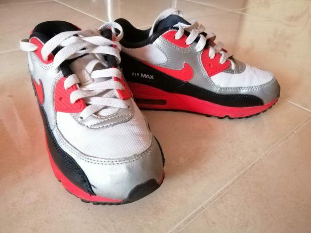 Кроссовки Nike Air Max 22 см 33р.