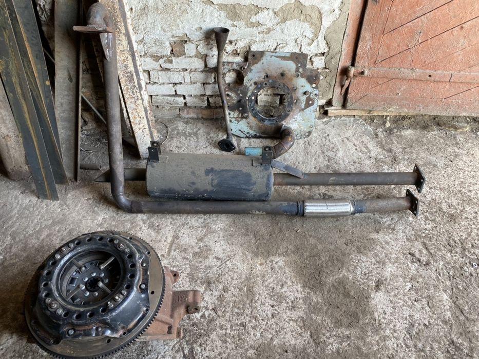 Комплект переобладнання Зіл, Газ під двигун Д-240 Ровно - изображение 1