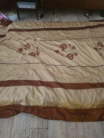 Narzuta na łóżko sypialniane