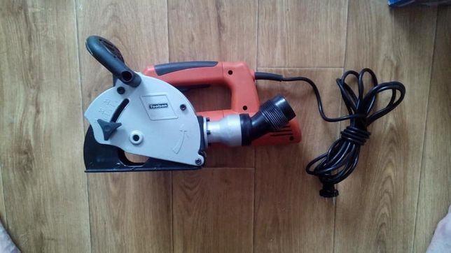 Штроборез toolson TH-MA 1300