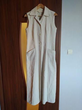 Sukienka długa damska