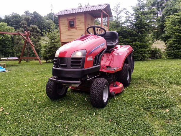Traktorek kosiarka Toro dh 220 Duży