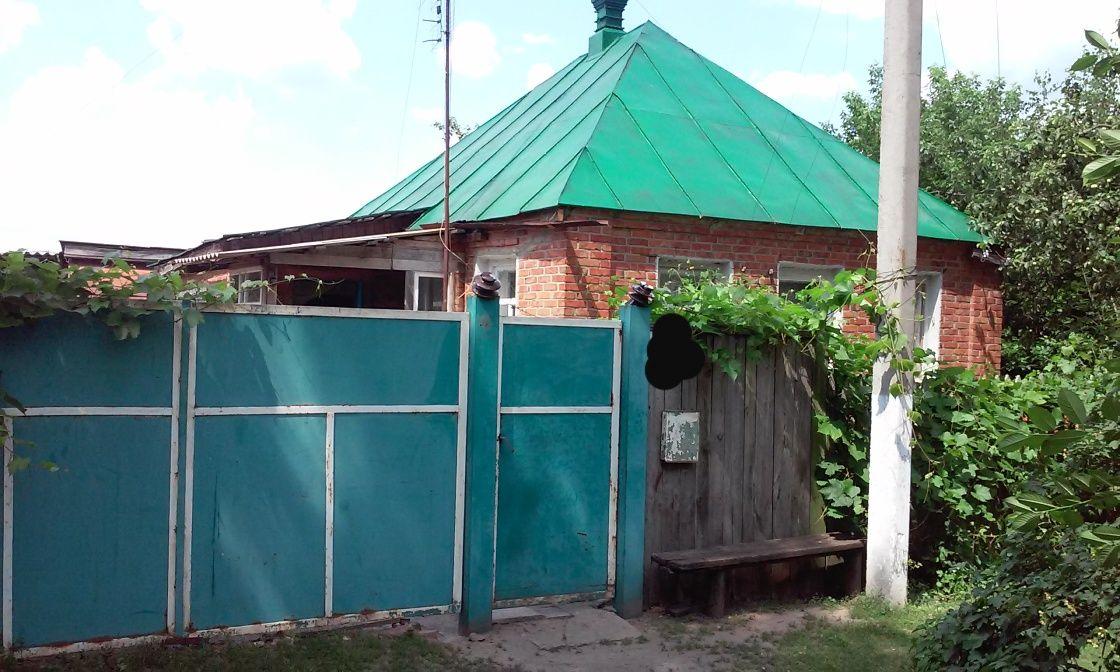 Продам дом в с.Рубежное