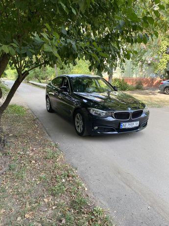 BMW GT 3 серия