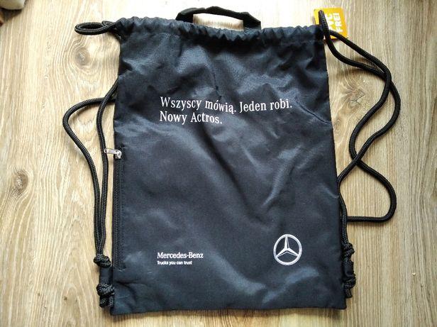Plecakotorba Mercedes Benz