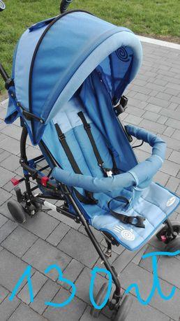 Spacerówka dla chłopca