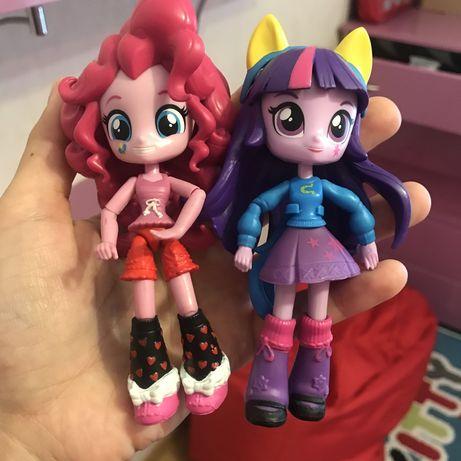 Кукла Hasbro My Little Pony Твайлайт Спаркл Пинки Пай